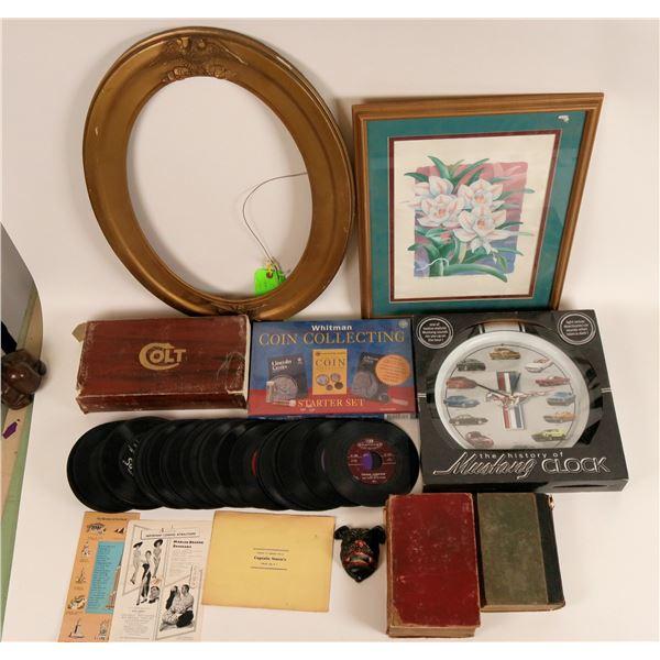 Grab Bag of Collectibles  [138156]