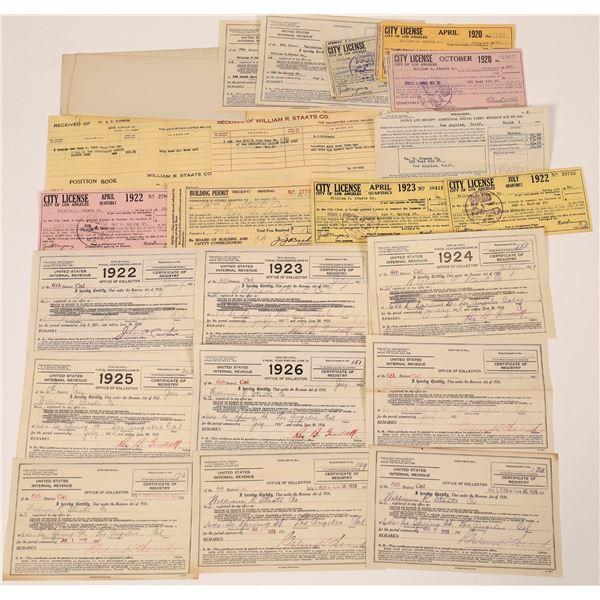 Security Broker Certificates (13)  [139174]