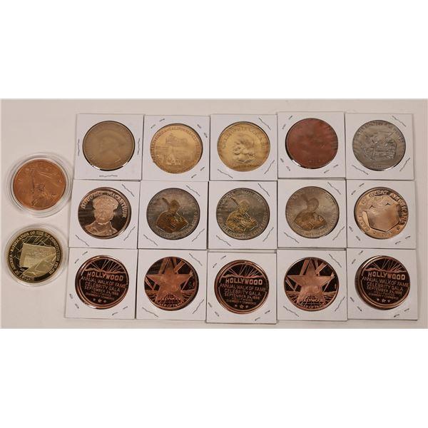 Modern U.S. Medal Collection  [139398]