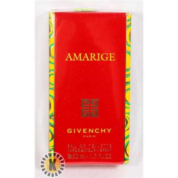 AMARIGE GIVENCHY 50ML