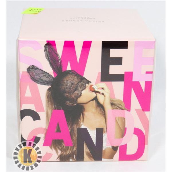 ARIANA GRANDE SWEET LIKE CANDY  50ML