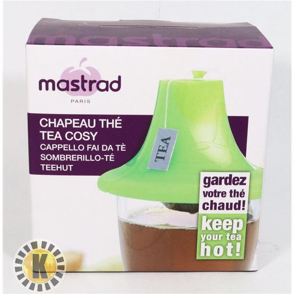 NEW TEA COZY TEA CUP LID