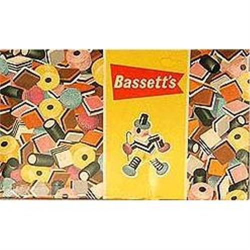 BASSETT'S CANDY BOX * OLD VINTAGE 1930S #2231508