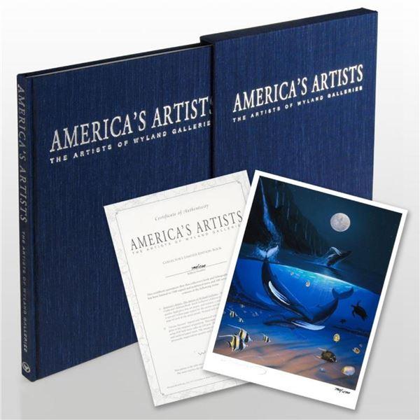 America's Artists by Wyland