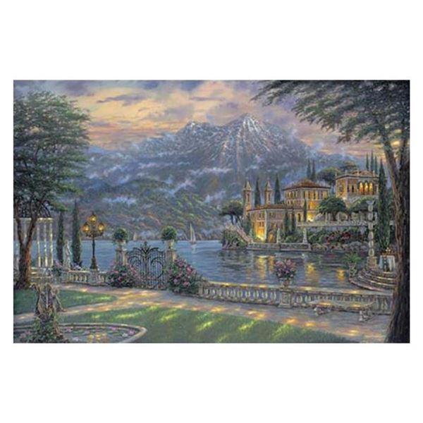 Villa Balbianello by Finale, Robert