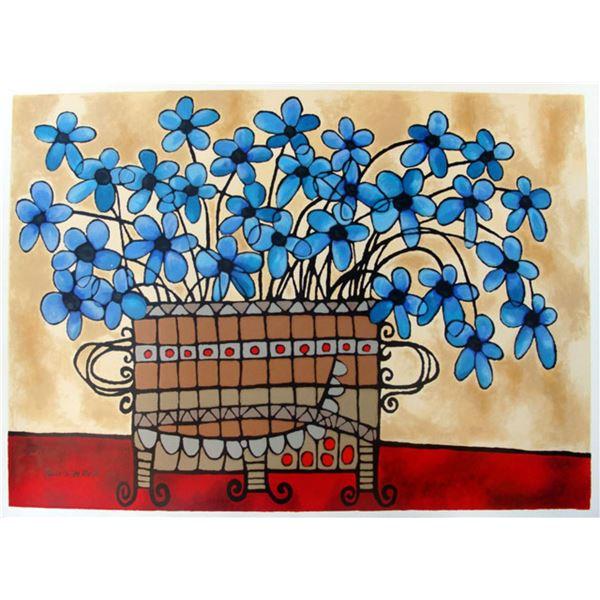Avi Ben-Simhon Chic Bouquet