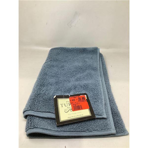 Turkish Luxury Collection Modal Towel