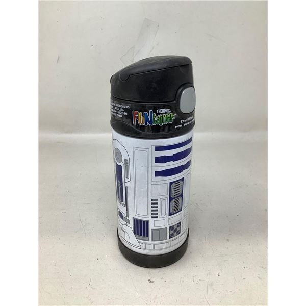 Star Wars Funtainer Thermos