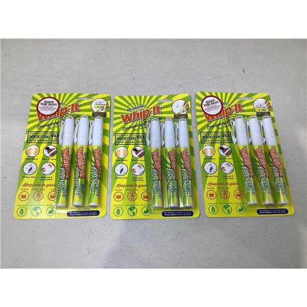 Whip It Emergency Stain Removing Pen