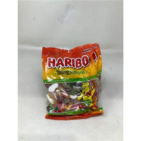 Haribo Tangfastics Candy
