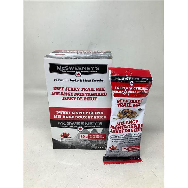 McSweeney's Beef Jerky Trail Mix