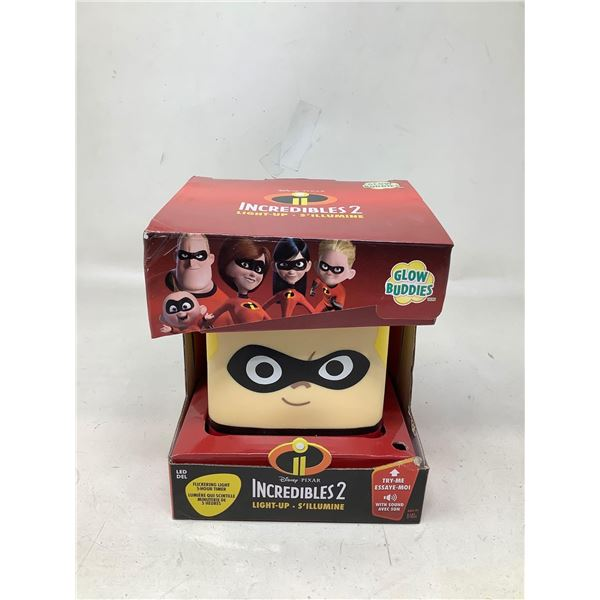 Incredibles 2 Light-Up Toy
