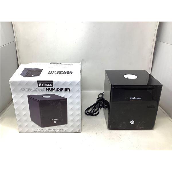 Holmes Ultrasonic Humidifier
