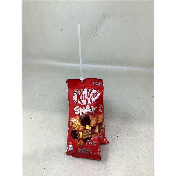 Nestle Kit Kat SnaxMix (6 X 40G)