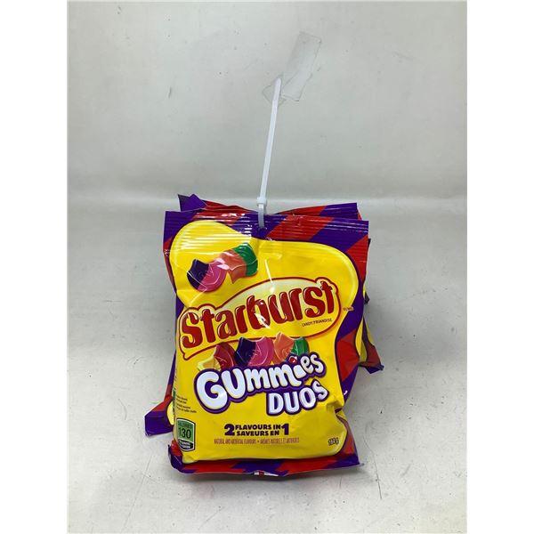 Starbursts Gummie Duos (6 X 164G)