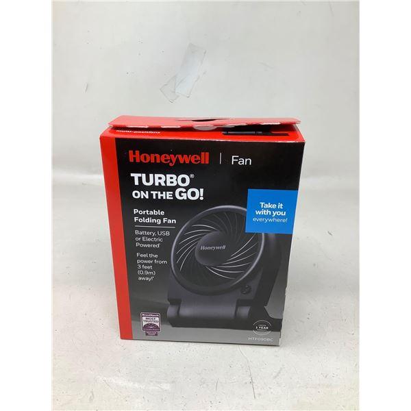 Honeywell Turbo On The Go Fan