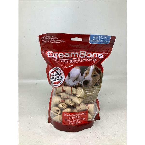 Dream Bone Dog Treats