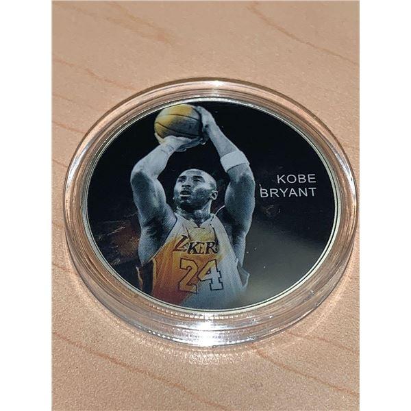 USA Kobe Bryant Memorial issue Medallion