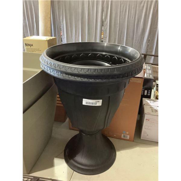 DCN Azura Plastic Urn(15 1/4in)