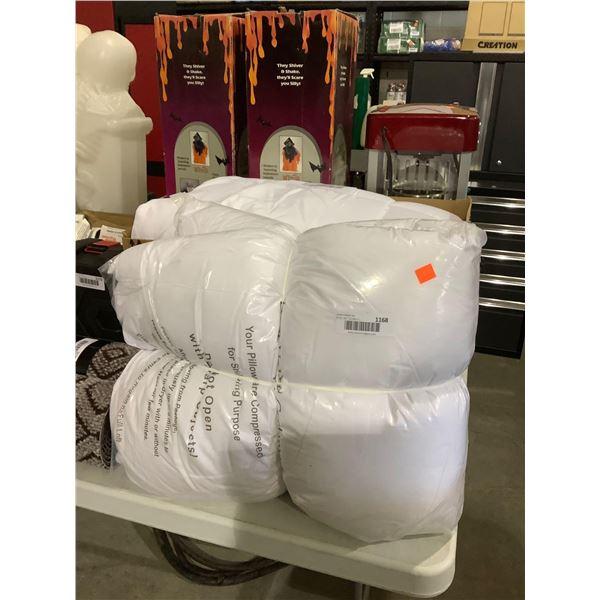 2-Pack Pillow Set