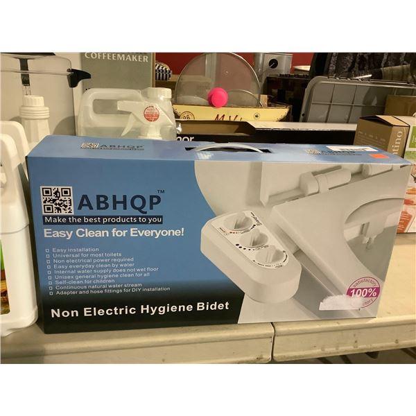 ABHQP Non-Electric Hygiene Bidet