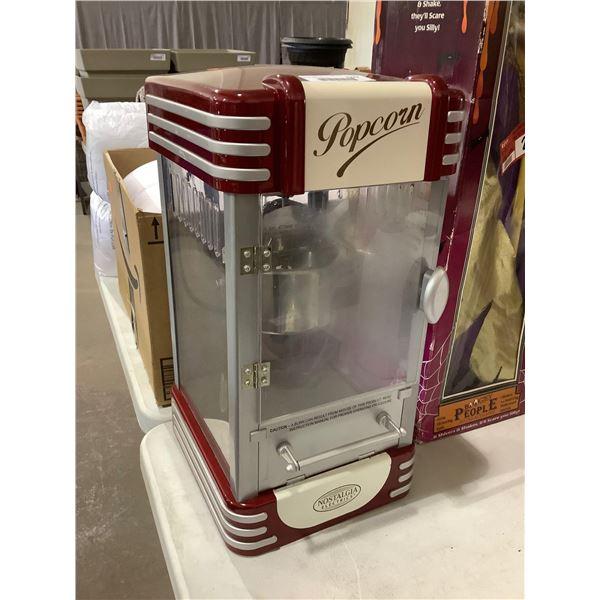 Nostalgia Electrics Popcorn Maker