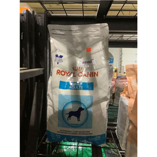 Royal CaninVeterinary Care Adult Dog Food (4kg)
