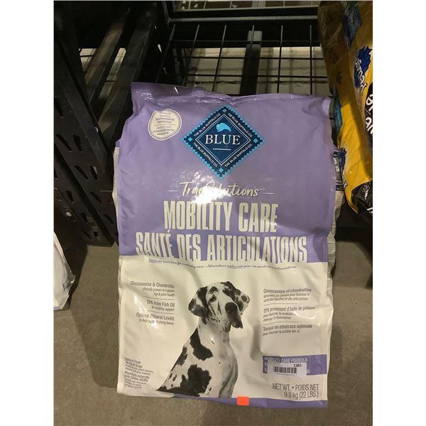 Blue Buffalo True Mobility Care Adult Dog Food (9.9kg)