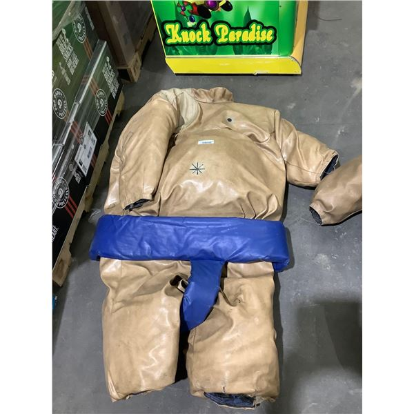 Sumo Wrestling Outfit