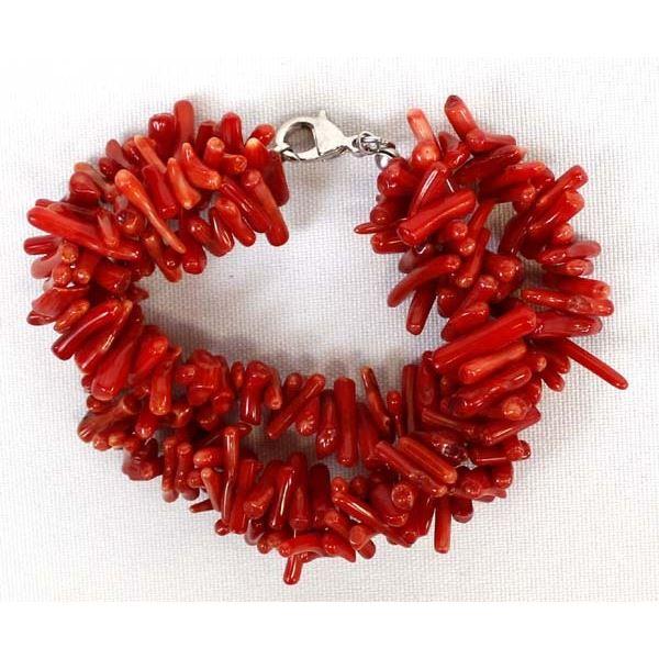 Branch Coral Bracelet