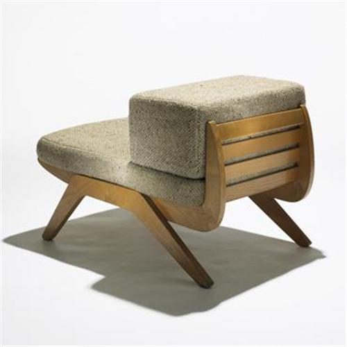 Tremendous Charlotte Perriand Tokyo Lounge Chair Galerie Inzonedesignstudio Interior Chair Design Inzonedesignstudiocom