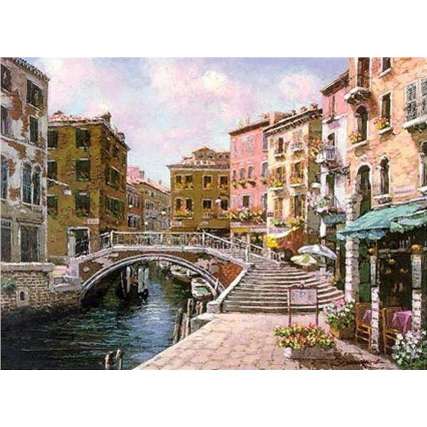 Venezia Treasure by Sam Park
