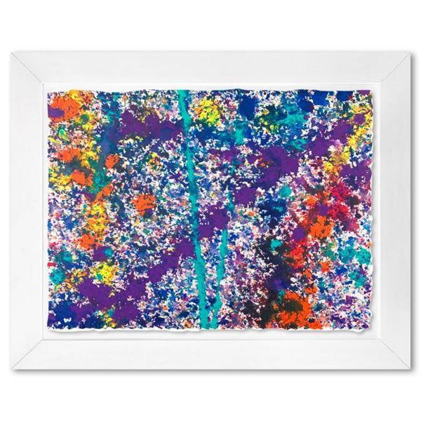 Coral Reef 16 by Wyland Original