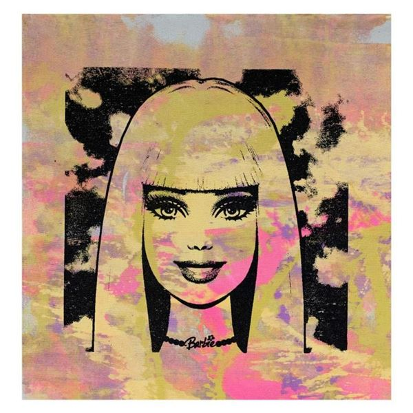 Barbie by Rodgers Original