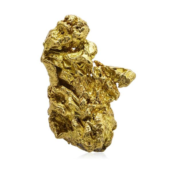 3.70 Gram Yukon Gold Nugget