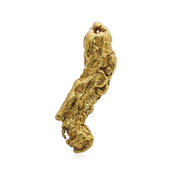 4.12 Gram Yukon Gold Nugget