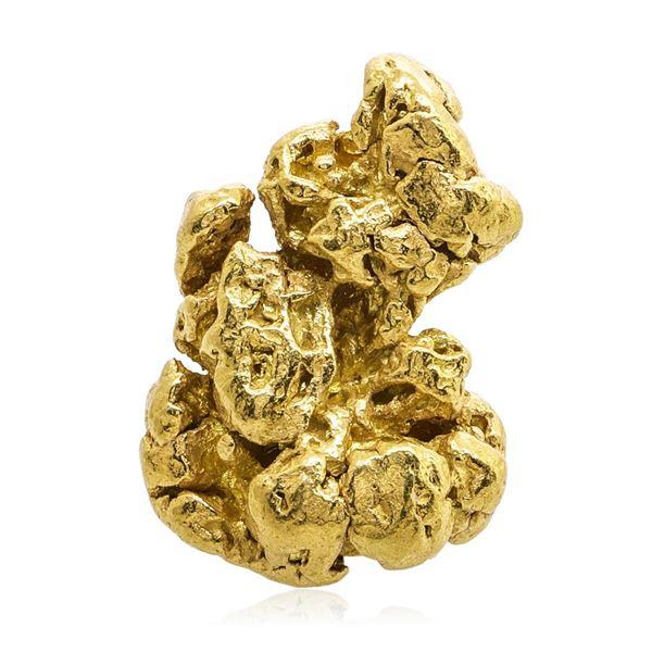 6.76 Gram Yukon Gold Nugget