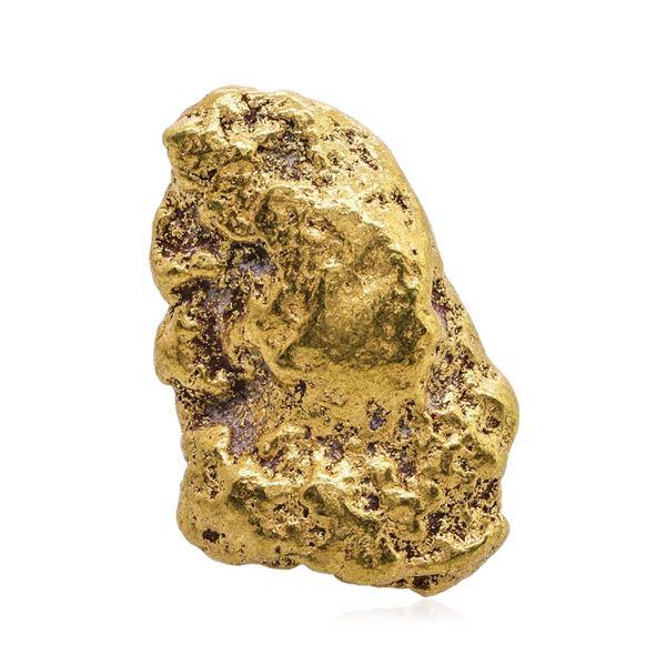 6.35 Gram Yukon Gold Nugget