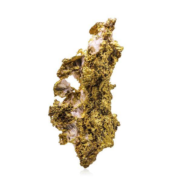 8.30 Gram Gold Nugget