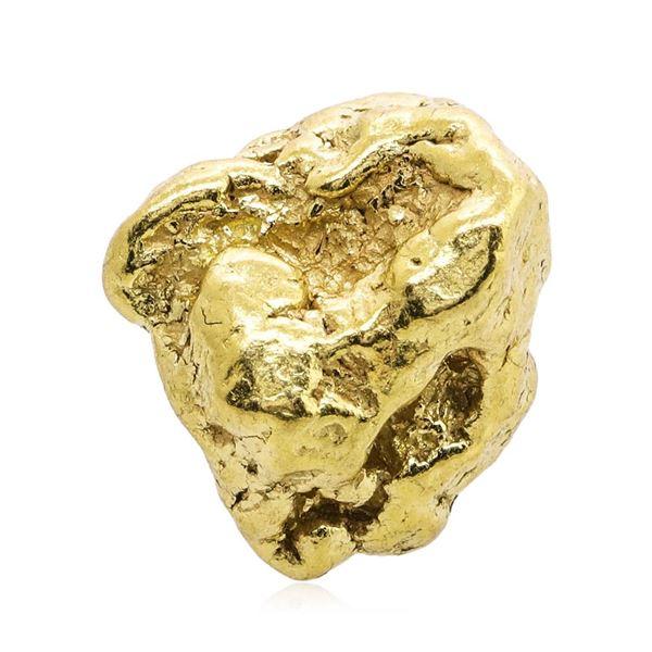 5.31 Gram Yukon Gold Nugget
