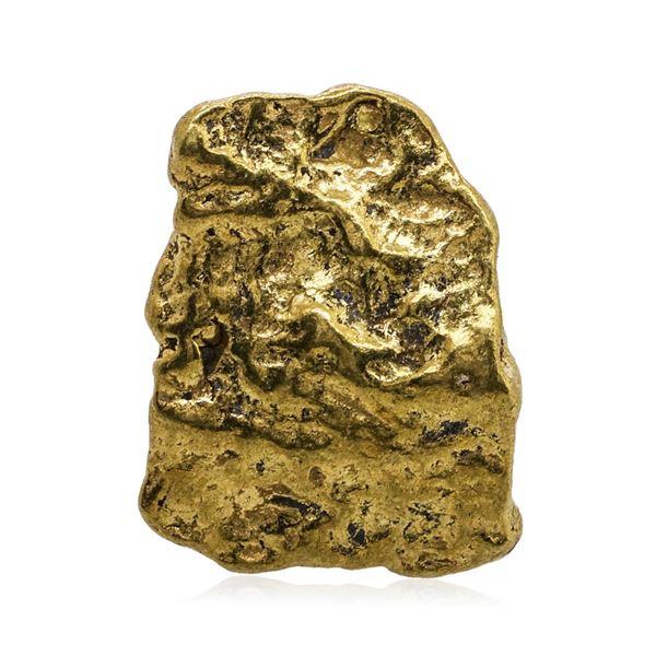 3.48 Gram Yukon Gold Nugget