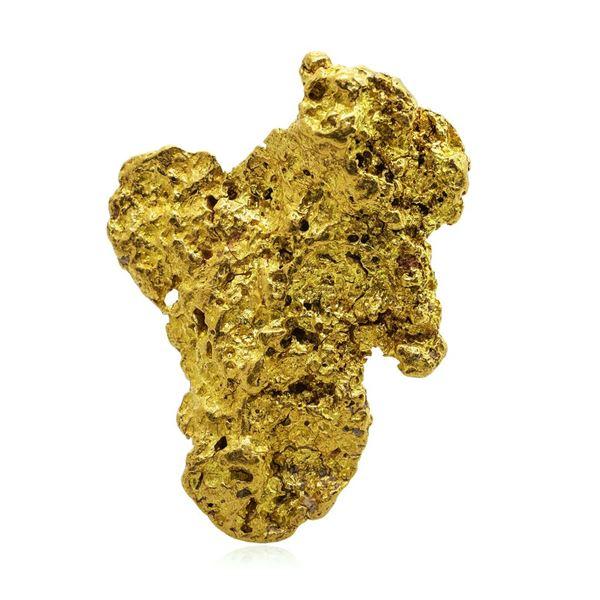 18.71 Gram Gold Nugget