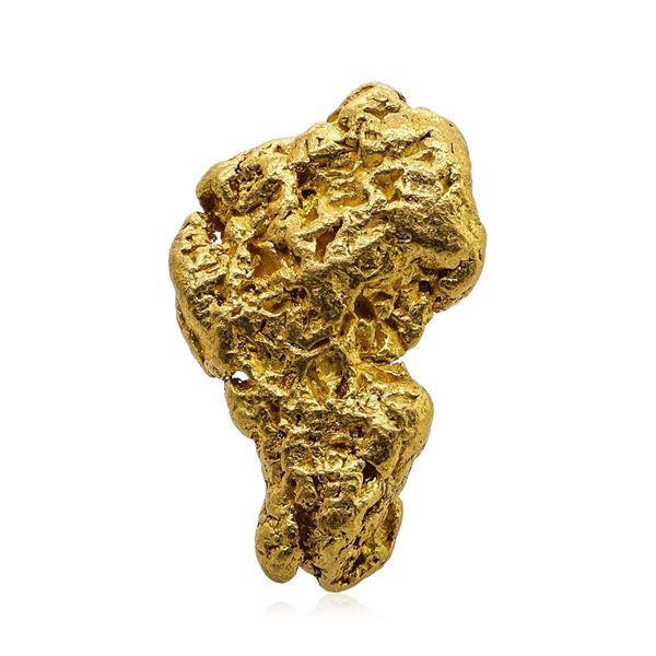 4.99 Gram Gold Nugget