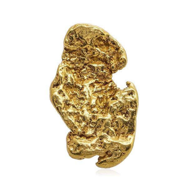 3.26 Gram Yukon Gold Nugget