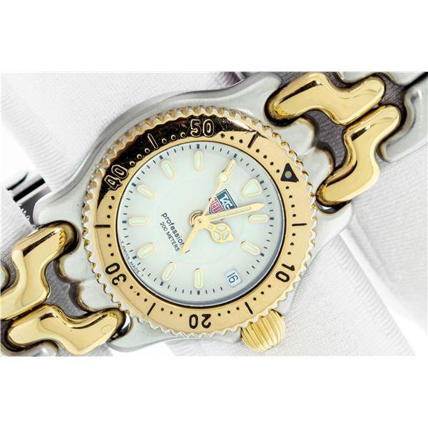 Ladies TAG Heuer 200 Meters Professional Wristwatch