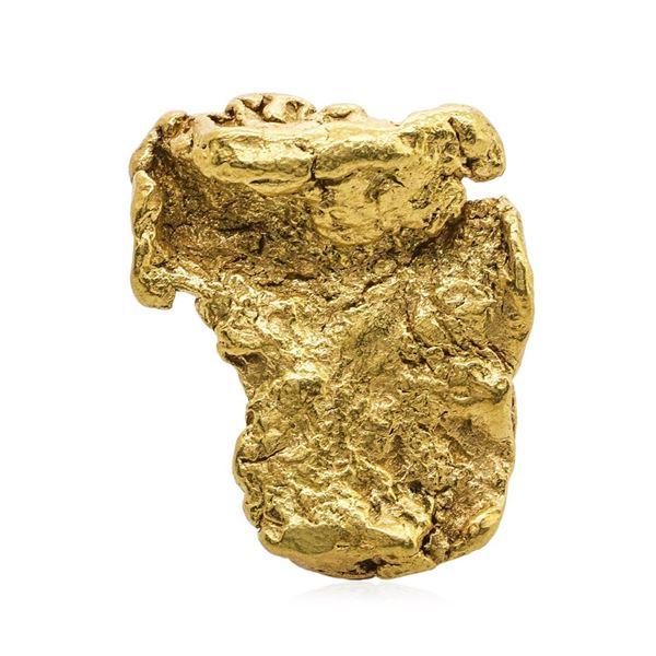 6.48 Gram Yukon Gold Nugget