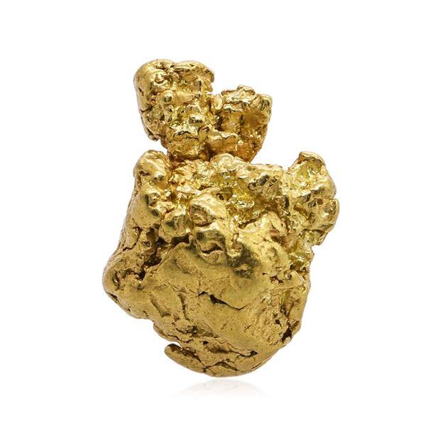 3.24 Gram Yukon Gold Nugget
