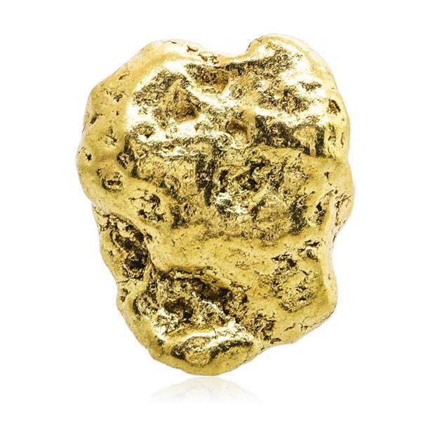 5.83 Gram Yukon Gold Nugget