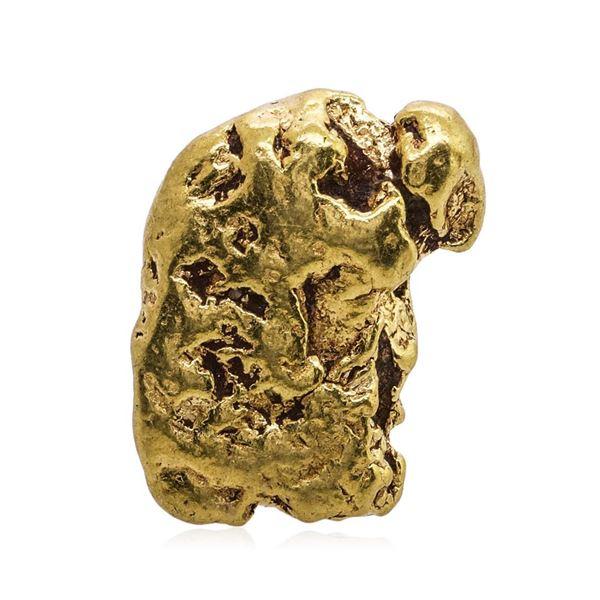 4.00 Gram Yukon Gold Nugget
