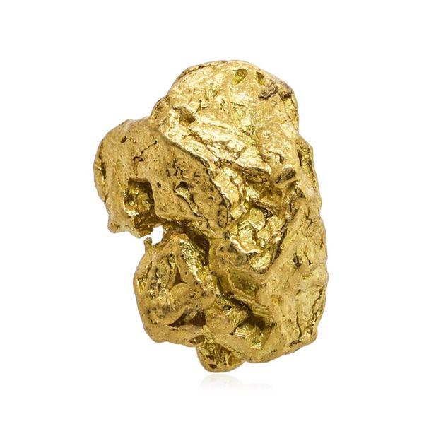 3.53 Gram Yukon Gold Nugget